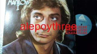 Watch Barry Manilow Oh My Lady video