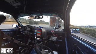 Big Mission Motorsports 336