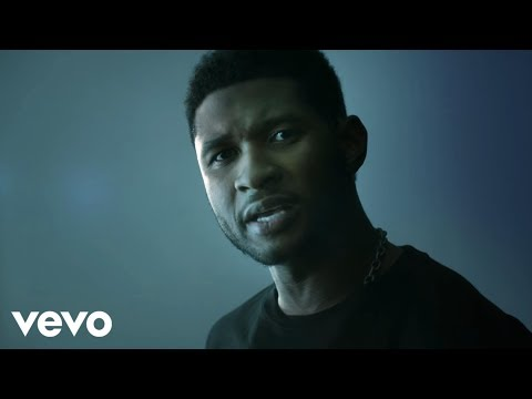 Usher - Climax Music Videos