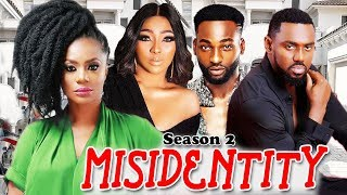 MISIDENTITY 2 - (NEW) TRENDING 2020 RECOMMENDED NIGERIAN NOLLYWOOD MOVIES