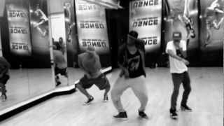 """Make It Shake"" CHOREOGRAPHY BY TRICIA MIRANDA"