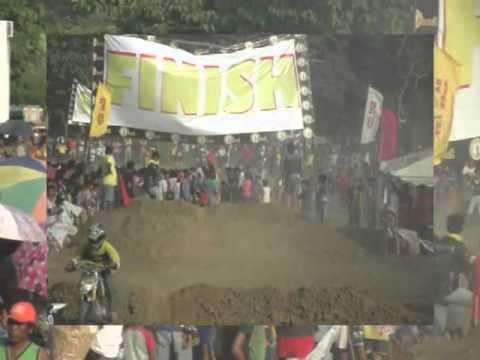 cabigbigaan sto. domingo, ilocos sur first invitational motocross (april 15, 2013)