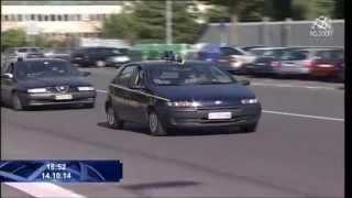 Napoli, arresti. Nuova operazione della Guardia di Finanza contro la corruzione