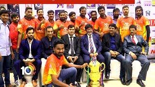 Media Premier League Season-2 | Knockout Toyrnament | Hyderabad