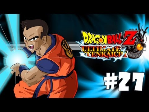 Dragon Ball Ultimate Tenkaichi FINAL Parte 27 Modo Heroe? tu lo decides