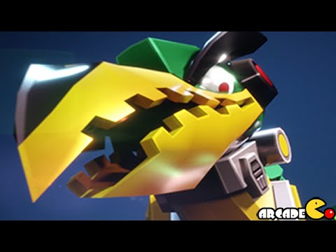 Angry Birds Transformers: The Eggspark Hunting All Auto Birds Max Level Gameplay Part 101 video
