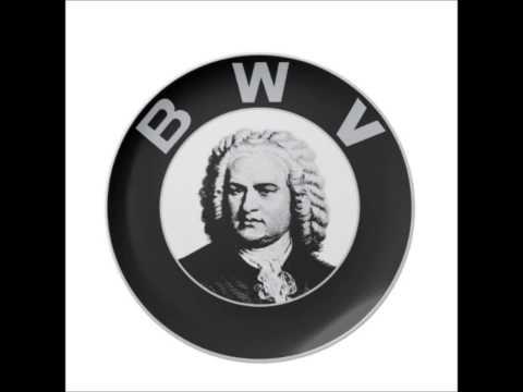 Бах Иоганн Себастьян - Bwv 722 Invention In C Major