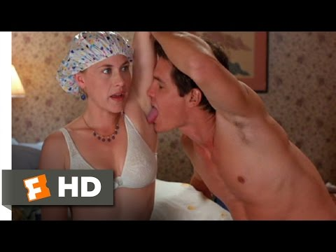 Flirting with Disaster (11/12) Movie CLIP - An Attractive Armpit (1996) HD