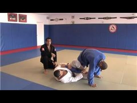 Jiujitsu Training and More : Dangerous Jiujitsu Moves Image 1