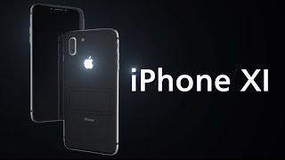 Apple iPhone XI Trailer 2018