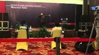 Download Lagu Juara 1 Menyanyi Solo FLS2N Tingkat Nasional di Palembang 23 - 29 Agustus 2015 ( SMA ) Gratis STAFABAND