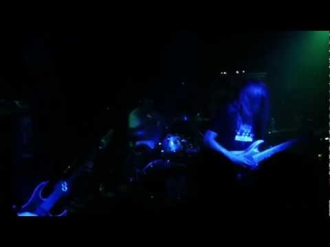 Jeff Loomis at Tom Cats West in Fort Worth Texas 7/28/12 #3