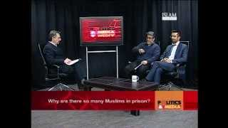 MPACUK: Asghar Bukhari On Islam Channel - Why are there so many Muslims in prison?