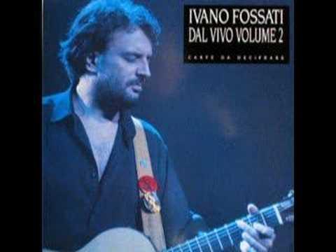 Ivano Fossati - Discanto
