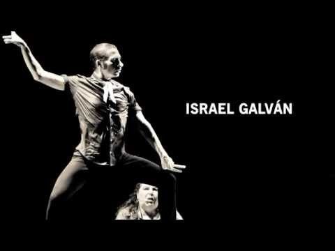 Video Israel Galván | Vanguardia