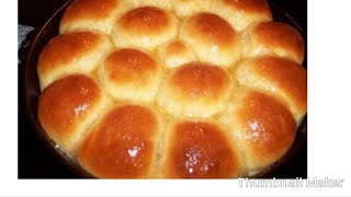 Ethiopia soft bread 🍞🍞 ለሁሉም  ኢትዮጵያውያን የተዘጋጀ   ቆንጅዬው   ዳቦ soft