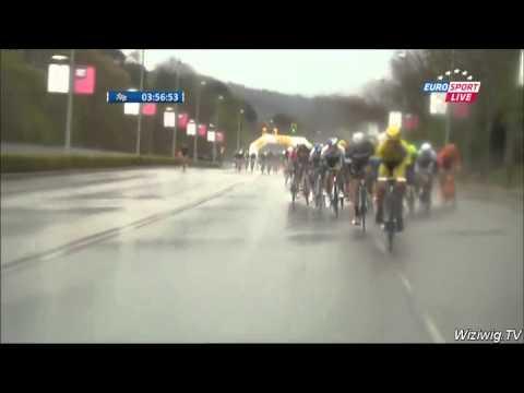 Volta Ciclista a Catalunya 2014 - Final Km's Stage 2 - Mataró  ›  Girona