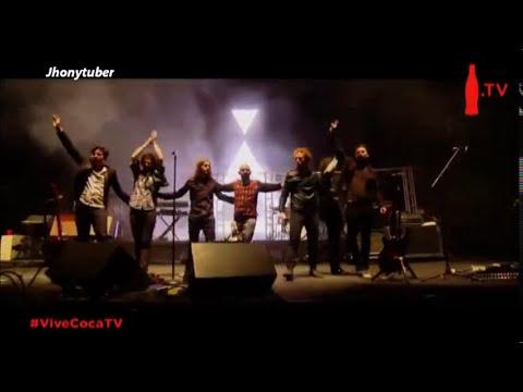 Zoé - Love (Nueva Versión) Vive Latino 2014 HD