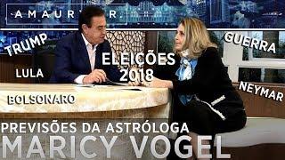Bolsonaro será o novo presidente do Brasil?