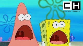 "Spongebob Squarepants Season 11 Episode 9b REVIEW - ""Scavenger Pants"""