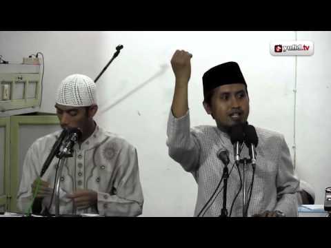 Ceramah Dan Tausiyah Islam: Etika Dalam Islam - Ustadz Abdullah Zaen