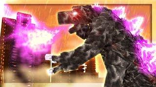 Download Lagu Minecraft Godzilla - EXPERIMENT GONE WRONG! (Minecraft Roleplay) #1 Gratis STAFABAND