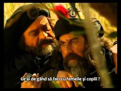 CARAVANA DEMNITATII Subtitrare Romana full