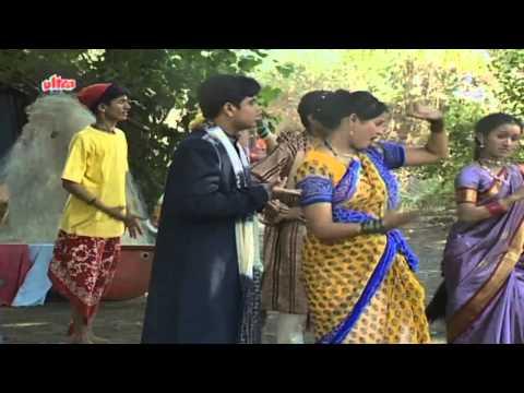 Chal Chal Bayani - Chala Rasikache Lagnala Marathi Lagnageete...