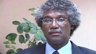 ECCB's Dwight Vennor on the Treaty of Basseterre