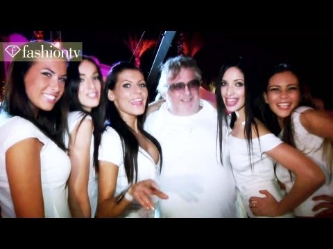 The Best Parties on FashionTV - with David Guetta | FashionTV - FTV PARTIES