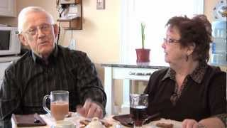 Cancer Surgery Close to Home - Tom & Mary Lou