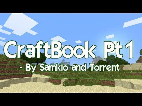 CraftBook v3.6.3r3