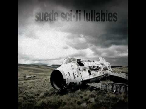 Suede - Where The Pigs Dont Fly