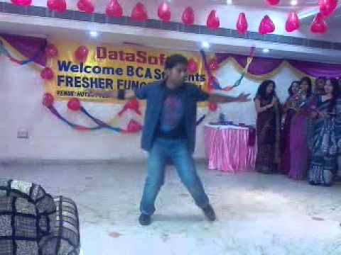 tip tip barsa pani remix n dance by nazeem khan.......just dance...