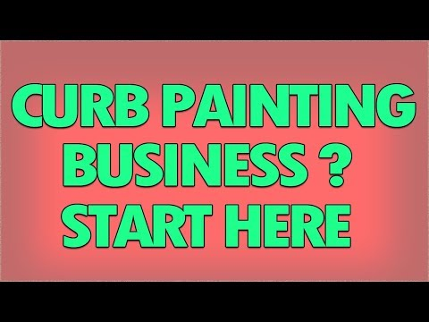 how to start a painting business in australia