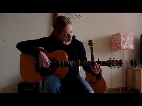 J David Lindsay - Rain