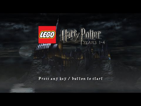 LEGO Harry Potter Years 1-4 Review