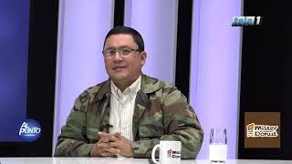 AL PUNTO CON SERGIO MENDEZ, MIERCOLES 30 DE ENERO 2019