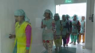 Short Video on Plummy Fashions Ltd.
