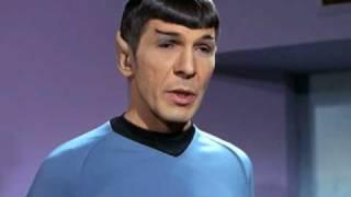 Star Trek - Bizarre Guests