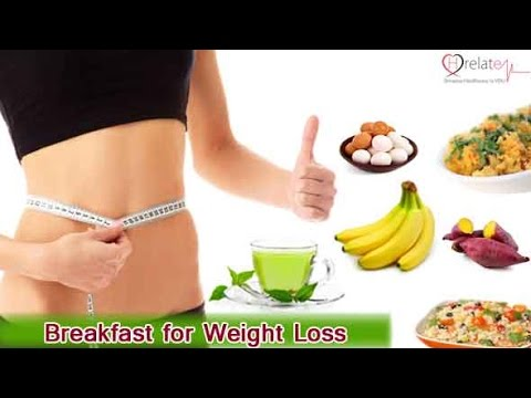 Breakfast for Weight Loss in Hindi: Nashte Se Kam Kare Vajan