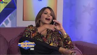 Pamela Sued Y Michael Miguel De Extremo A Extremo