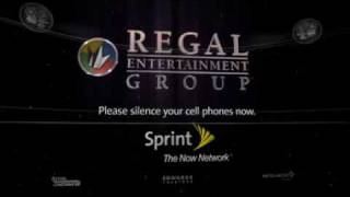 Regal Entertainment Group Policy Trailers