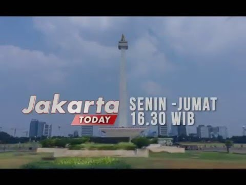 JAKARTA TODAY 30 Sec