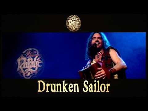 RAPALJE - Drunken Sailor