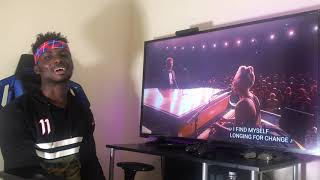Lady Gaga, Bradley Cooper - Shallow (Live From The Oscars 2019) REACTION! *Most natural performance*
