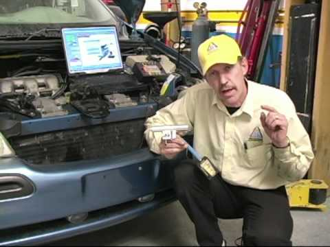 2000 Chevy Venture part 1.mp4