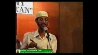 Zakir Naik Q&A-128  |   Question about intrest money usage