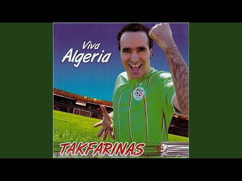 Viva Algeria (Algeria Radio Edit)