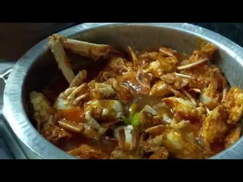 Crabs/peethalu Curry